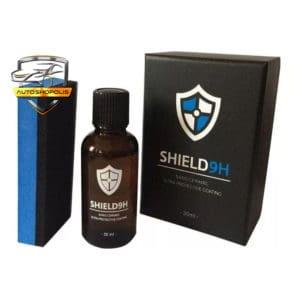 Recubrimiento Ceramico Shield 9h 3 años
