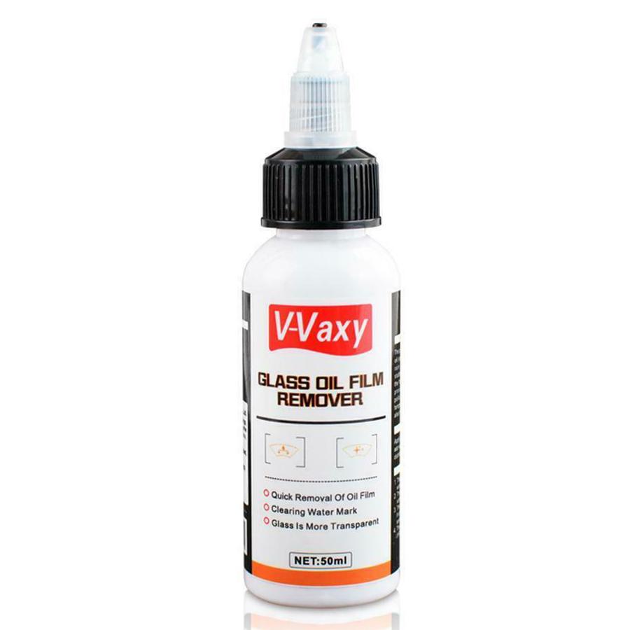 Removedor Oxido Cristal Marcas Agua Limpieza