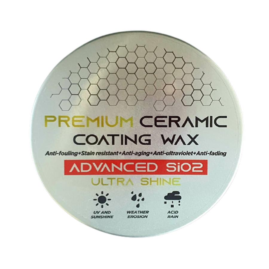 Cera Ceramica Advanced SiO2 Premium